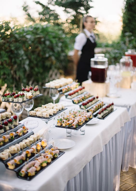 Mister Catering